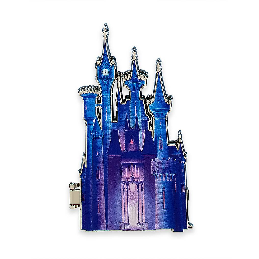 Shop New The Disney Castle Collection Limited Release Cinderella Castle Series Debuts On Shopdisney Wdw News Today