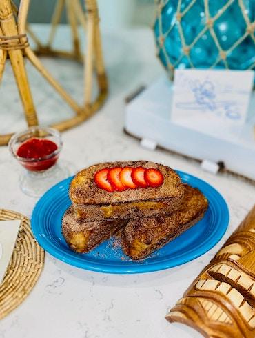 Tonga Toast Copycat Recipe