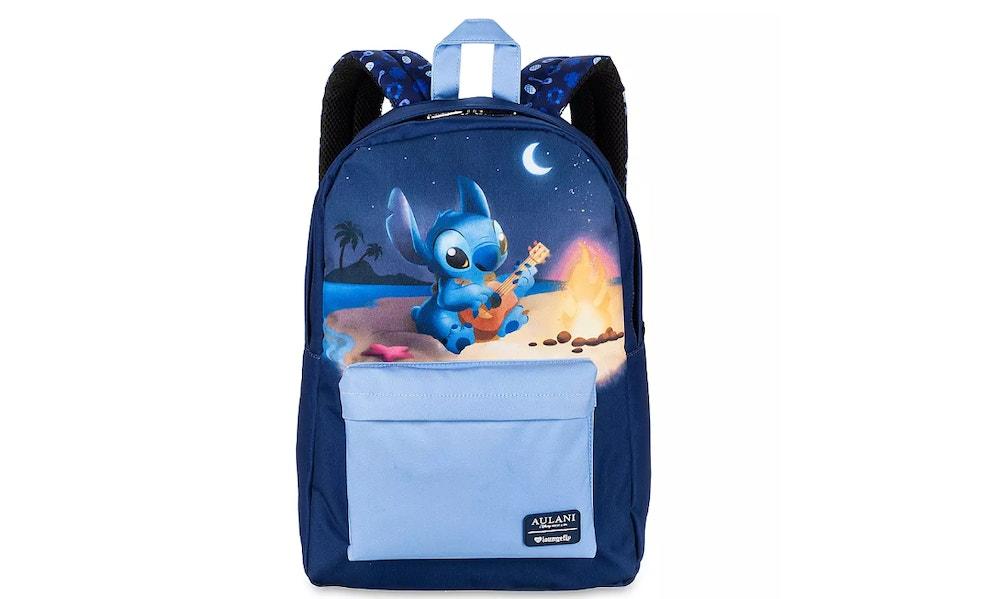 Aulani stitch backpack