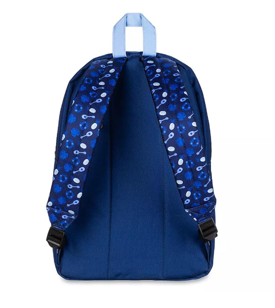 Stitch aulani backpack