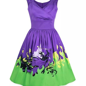 maleficent dress shop