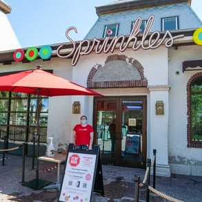 sprinkles reopening