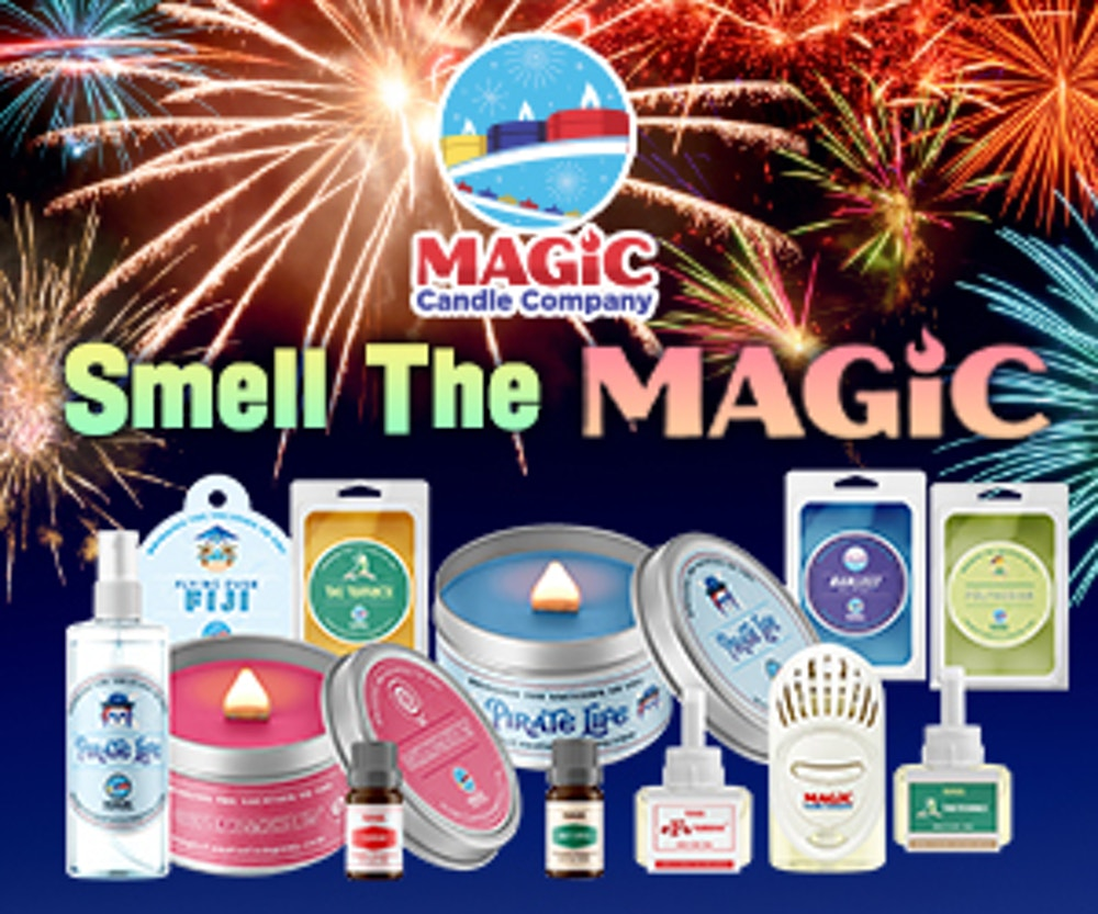 Disney Can Beat Quarantine Blues - Magic Candle Company